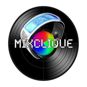 Mixclique Radio - 4th October 2011 - Neon Beats & New Desire Set.mp3