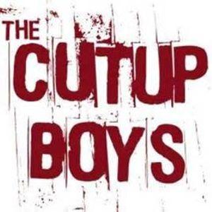 The Cut Up Boys - Summer 2016 Showcase Mix