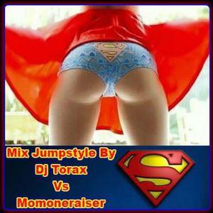 Mix Jumptsyle By Dj Torax Vs Momoneraiser