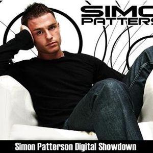Simon Patterson - Digital Showdown - 020