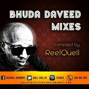 #3_Bhuda Daveed Mixes Vol.1(compiled by ReelQuell)