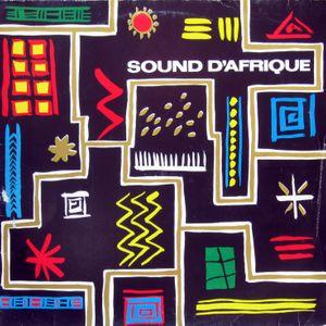 Otro Mundo - Show 072 Sound D'Afrique 09-08-2017