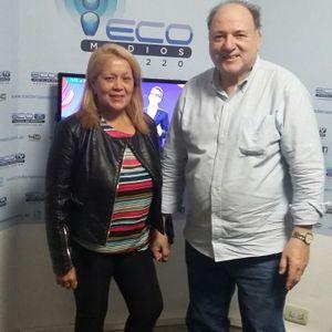 VOS Y YO, TAL PARA CUAL con Enrique Marinoff 07-12-2019
