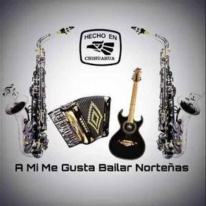 NORTEÑAS CON SAX MIX 2017