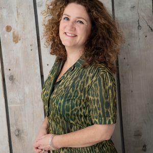 Moet je Horen: Kinderboekenschrijver Annette Verspoor