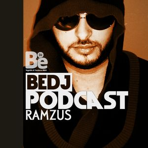BeDJ Podcast Episode 02 With Ramzus