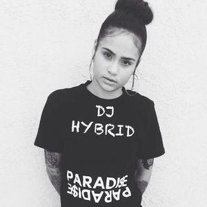StreetJam UK Guest Mix (DJ Hybrid)