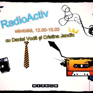 RadioActiv din 10 noiembrie la Radio Moldova Tineret