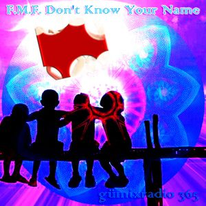 """gümixradio 365 """"F.M.F. Don't Know Your Name"""""""