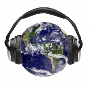 Electronic Music Change The World 4