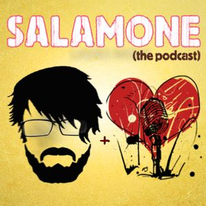 Salamone, episode 101