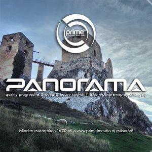 Panorama Primefm 028 - Mixed By Chris Armour