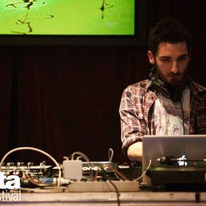 PRTPP (Protopapa) @ ELITA Festival 2012, Teatro Franco Parenti, Milan 19.04.12