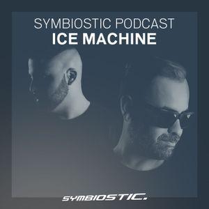 Ice Machine | Symbiostic Podcast 15.04.2019