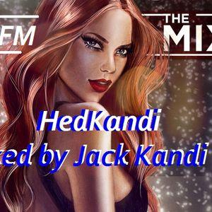 This is hed kandi Nr 3 Sexy House 13 2015 Mixcloud upload 100 By Jack kandi