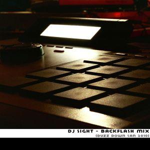 DJ Sight - Backflash