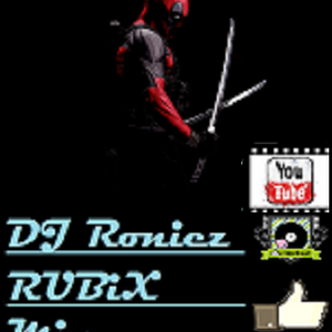 RubixMIX