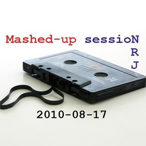 NRJ - Mash'ed Up Session (2010-08-17)