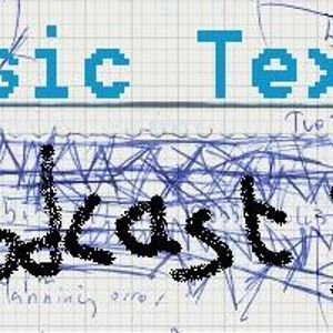 Basic Text Podcast #5