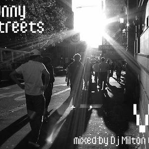 Sunny Streets V2