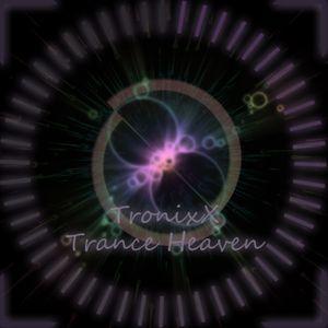 TronixX Trance Heaven @ ZAPP Club 7-14-2012