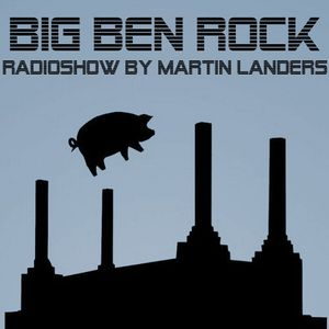 Radioshow_BigBenRock_#1-2001