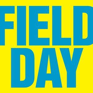 Field Day Radio Episode 1