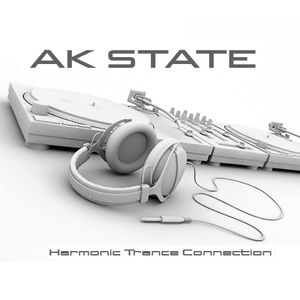 AK STATE Pres. Harmonic Trance Connection Podcast Episode 008