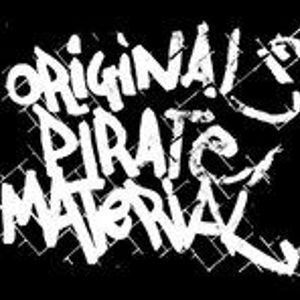 "Original Pirate Material Puntata Speciale ""The Roots"" del 07/12/2011"
