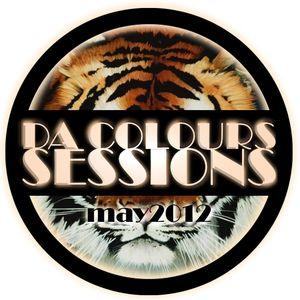 Albert Aponte / Da Colours Sessions (Mayo 2012)