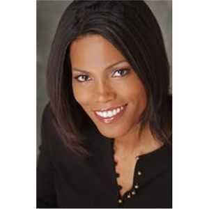 Encore Eye Got Something To Say Show with Ilyasah Shabazz