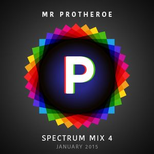 Spectrum Mix 4 by Mr Protheroe