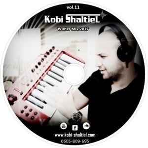 DJ Kobi ShaltieL - Hits Mix Vol 11