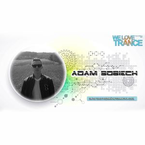 Adam Sobiech - We Love Trance CE 017 with ReOrder - 28.11.2015 - Alternativa Club - Poznań