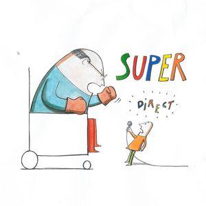 Super Direct n°9 - le service citoyen au Point Culture et Dj Fibion en clôture de la saison