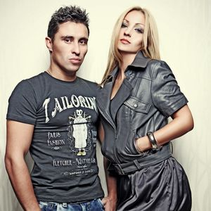 Jayraa & Jay Ko - Dirty Gold Mix 2011 [Session Two]