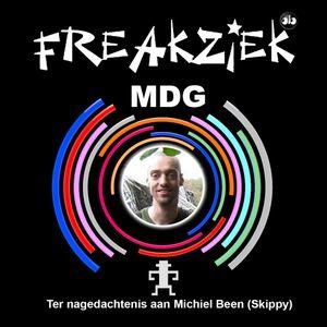 - MDG -  Live @ Schieveensedijk, Rotterdam...    19 - 03 - 2016     >> SET 001 <<