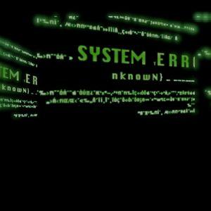System Error - Halloween 2010