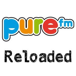 Pure Trax ::Reloaded:: 08/09/2012