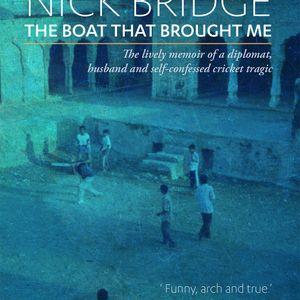 HuttZone – 20200402 – The Boat that Brought Me – Nick Bridge