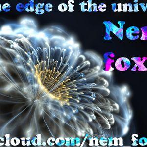 Nem foxter - on the edge of the universe