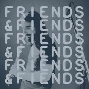 RVNG Intl. Presents Friends & Fiends w/ JAB - 12th March 2019