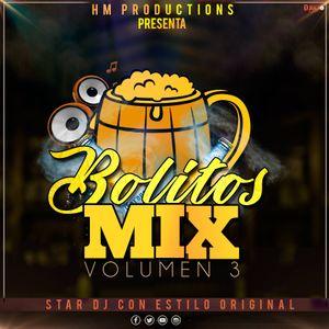Bolito Mix Vol 3 By Star Dj HM