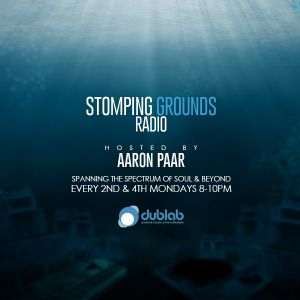 Stomping Grounds Episode 014 Pt. 1 - 8/8/16