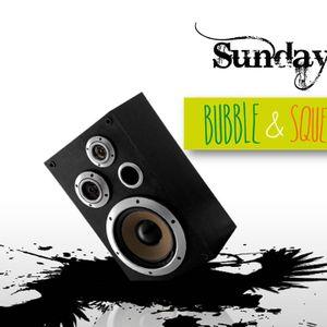 Sunday Bubble & Squeak 28th June 2015