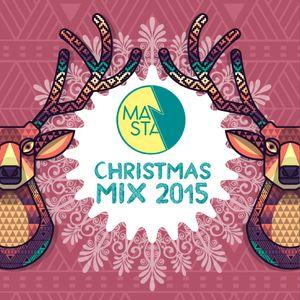 MANSTA Christmas 2015 Mix