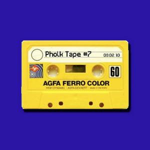 Pholk Tape #7