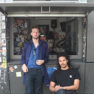 Rhythm Section w/ Bradley Zero & Harvey Sutherland - 7th June 2017