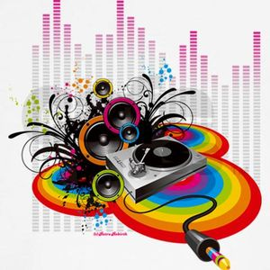 Bear Night Radio Pride Mix 2012