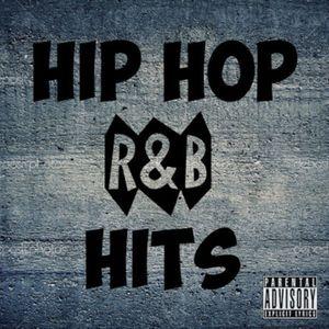 Hip Hop R&B Rewind Mix - Vol. 7 (Valentines Edition)